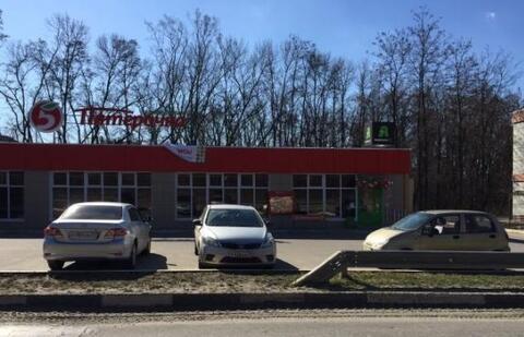 Продажа торгового помещения, Белгород, Ул. Сургутская - Фото 4