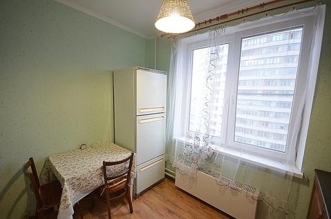 Аренда 1 комнатной квартиры Вернадского пр-т 97к1 ( м. Юго-Западная ) - Фото 3