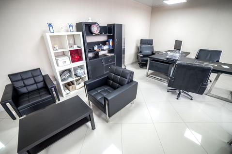 БЦ Galaxy, офис 216, 86 м2 - Фото 4
