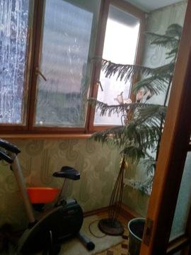 4-х комнатная на Балаклавской - Фото 5