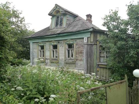 Дом в д. Боблово - Фото 1