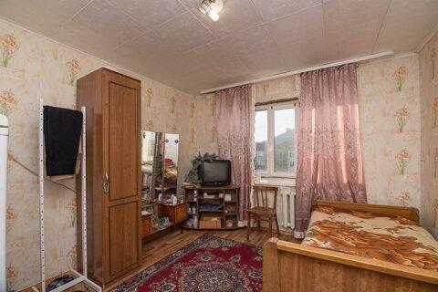 Продажа комнаты, Уфа, Ул. Мусы Джалиля - Фото 1