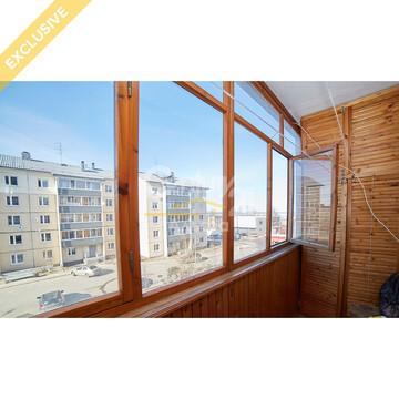 Продажа 4-к квартиры на 2/5 этаже на ул. Сусанина, д. 4а - Фото 3