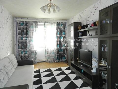 4-комн. квартира, Мытищи, ул Борисовка, 2 - Фото 4
