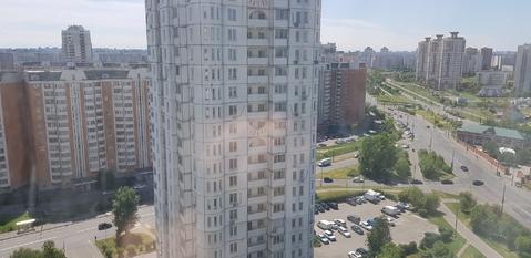 Ул. Перерва, д.72 Двухкомнатная - Фото 1