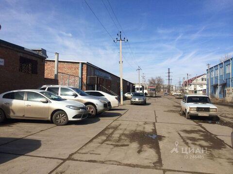 Аренда склада, Кулаковка, Приволжский район, Улица Широкая - Фото 1