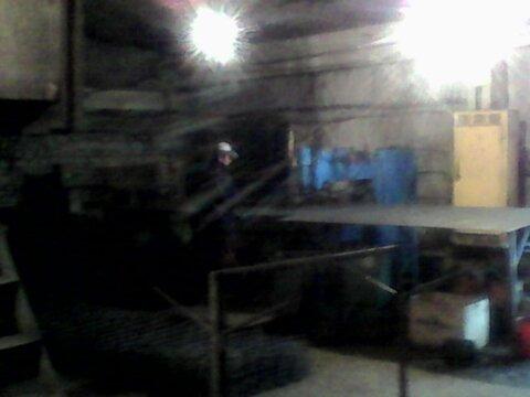 Производственная база с земельным участком и бизнесом в Свердловском р - Фото 2