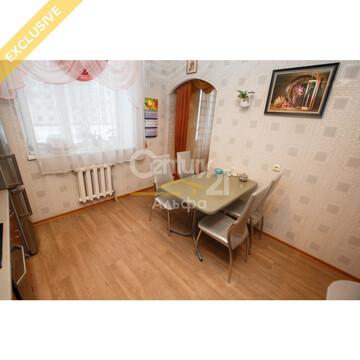 Продажа 4-к квартиры на 2/5 этаже на ул. Станционная, д. 28б - Фото 3