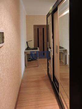Двухкомнатная Квартира Область, микрорайон Полянка, д.197, вднх, до 30 . - Фото 3