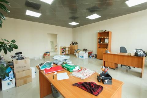 БЦ Galaxy, офис 208, 54 м2 - Фото 3