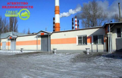 Здание с торг. залом и складом в г. Белгороде - Фото 4