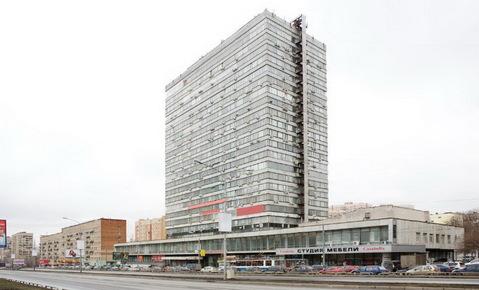 Сдам Бизнес-центр класса B+. 7 мин. пешком от м. Проспект Вернадского. - Фото 1