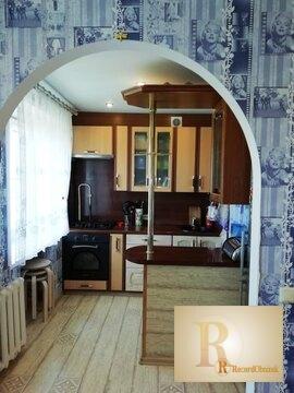 Трехкомнатная квартира на длительный срок - Фото 3