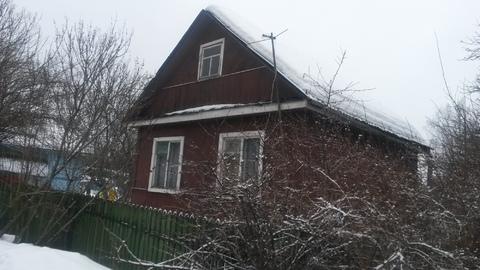 Сдп-511 Продажа дачи вблизи д.Бутырки - Фото 2
