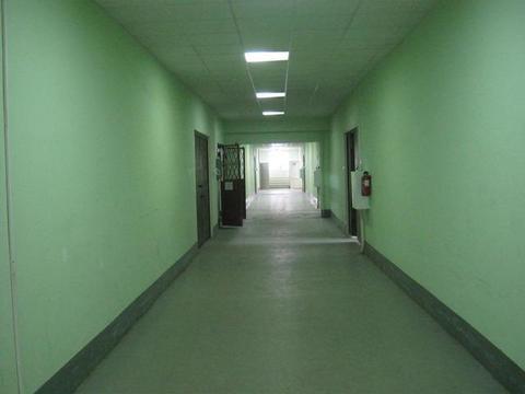 Складское помещение, 186.3 м2 в г. Мытищи - Фото 1