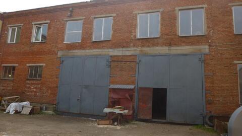 Сдам в аренду теплое производственное помещение в Ижевске - Фото 1
