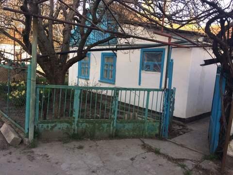 Продам дом Симферопольский район Гвардейское - Фото 2