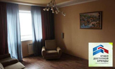 Квартира Дзержинского пр-кт. 10/1, Аренда квартир в Новосибирске, ID объекта - 317093589 - Фото 1