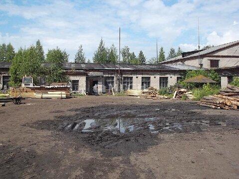 Продажа производственного помещения, Марково, Комсомольский район - Фото 5