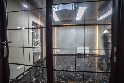 БЦ Galaxy, офис 221, 17 м2 - Фото 2
