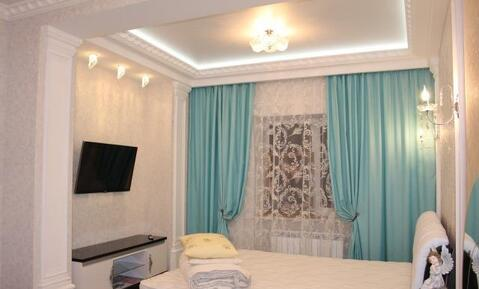 ЖК Магеллан, аренда квартиры - Фото 1