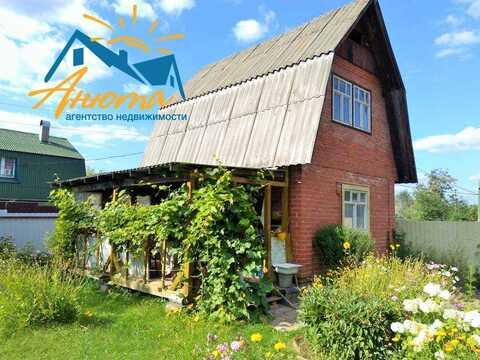 Хорошая дача вблизи города Обнинска - Фото 1