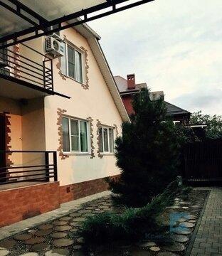 Аренда дома, Краснодар, Ул. Центральная - Фото 3