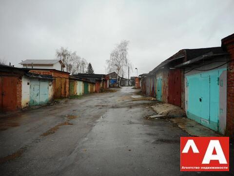 Продажа гаража 20 кв.м. в Мясново - Фото 4
