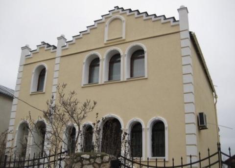 Сдается посуточно дом Бухта Казачья,50кв.м, 2эт, 4ком, ул. Рубежная - Фото 2