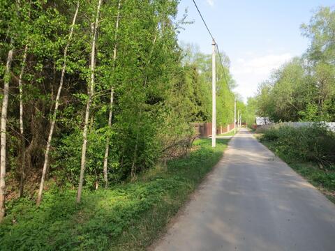 Участок 20 сот. , Дмитровское ш, 39 км. от МКАД. - Фото 2