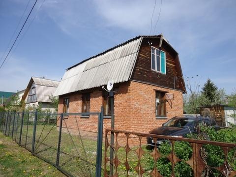 Кирпичная дача близ г.Малоярославец - Фото 3