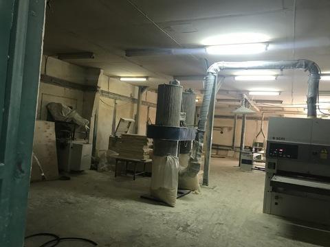Сдается производственно-складское помещение площадью 157 кв. м. - Фото 2
