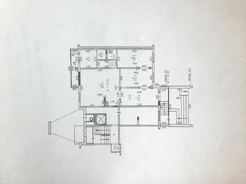 Продам универсальное помещение 95 м2 с отд. входом - Фото 3