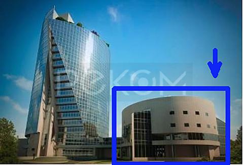 Продается здание 3792,6 м2 - Фото 1