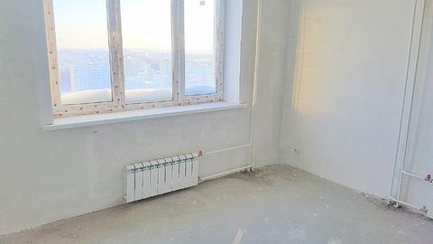 Продажа 1-комн. квартиры в новостройке, 48 м2, этаж 10 из17 - Фото 4