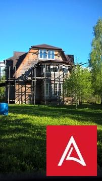 Дом в СНТ Полянка, 5 км. от г. Дубна, Тверская область, Кимрский р-н - Фото 4