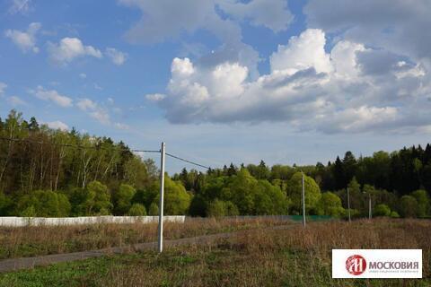 Земельный участок в Москве вблизи Щапово, выгодная цена - Фото 3