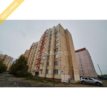 Продажа 3-к квартиры на 1/9 этаже на ул. Архипова, д. 10 - Фото 1