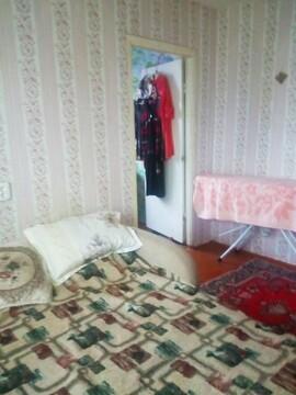 Продам 4 ком. квартиру в Балабаново, ул.Коммунальная - Фото 4