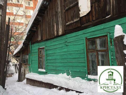 Продажа дома, Томск, Ул. Учебная - Фото 1