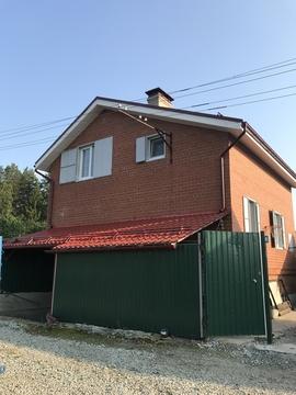Дома, дачи, коттеджи, СНТ Факел-2, д.47 - Фото 1