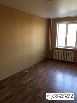 2 комн Комсомольский 40 без мебели - Фото 4