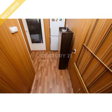 Продажа 2-к квартиры на 5/5 этаже на ул. Фрунзе, д. 25 - Фото 4