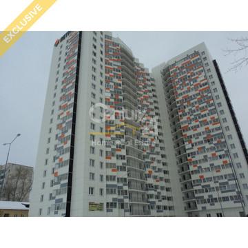 Пермь, Автозаводская, 30, Купить квартиру в Перми по недорогой цене, ID объекта - 318391730 - Фото 1