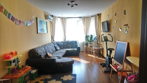 3-х комнатная квартира в новом тихом спальном районе! - Фото 5