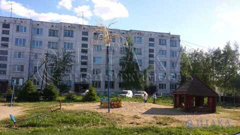 Продажа квартиры, Красноозерное, Приозерский район, Ул. Школьная - Фото 2