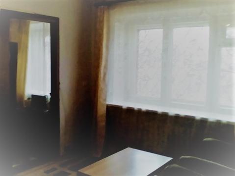 2к квартира,1/5 эт,43 кв.м, кирпич, Тверская ул, д.3 - Фото 2