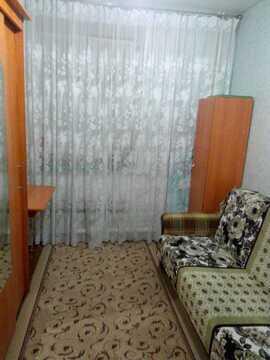 Комната 10,1 кв.м. в 3-комнатной квартире ул. Чапаева, 13
