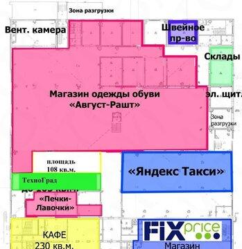 Продажа торгового помещения, Ульяновск, Ульяновск - Фото 4
