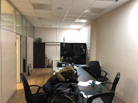 Продам офис 75 кв.м м.Молодежная - Фото 5